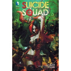 Suicide Squad NL HC 01 Een trap na