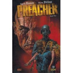 Preacher NL 04 HC De goede strijd