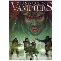 Land van de vampiers HC 02 Requiem