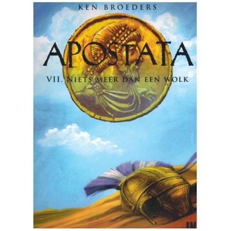 Apostata  07 Niets meer dan een wolk