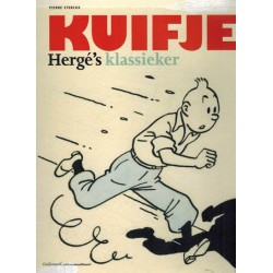 Kuifje  HC Herge's klassieker
