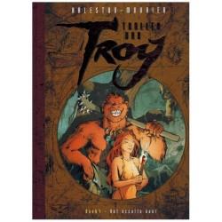 Lanfeust van Troy  Trollen van Troy HC 04 Het occulte vuur