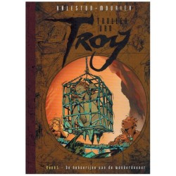 Lanfeust van Troy  Trollen van Troy HC 05 De hekserijen van de wonderdoener