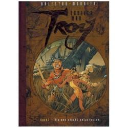 Lanfeust van Troy  Trollen van Troy HC 03 Als een vlucht Petaurussen