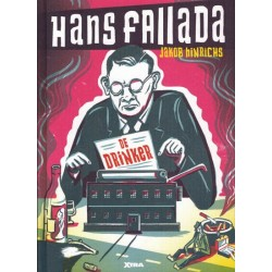 Hinrichs strips HC Han Fallada De drinker