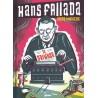 Hinrichs strips HC Hans Fallada De drinker