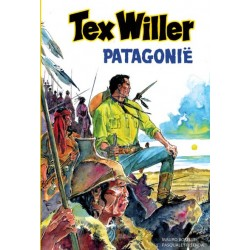 Tex Willer  Annual 06 Patagonie