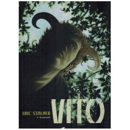 Vito 03 HC De grote jacht