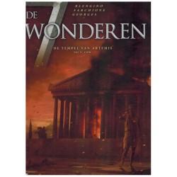 7 Wonderen 04 HC De tempel van Artemis 585 v. Chr.