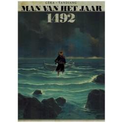 Man van het jaar 06 HC 1492 De man die Amerika hielp ontdekken