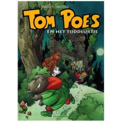 Tom Poes  Matena HC 02 Het tijddeurtje