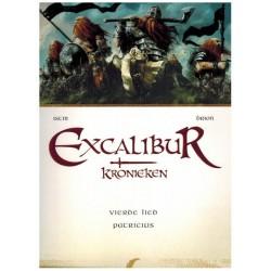 Excalibur kronieken 04 Patricius