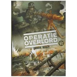 Operatie Overlord HC 02 Omaha Beach (Het begin van D-Day)