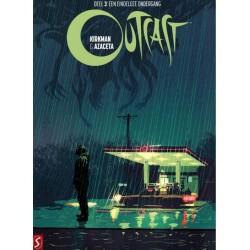Outcast 03 Een eindeloze ondergang