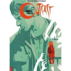 Outcast 04 De grens overschreden