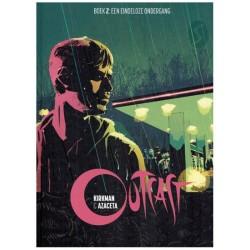 Outcast HC integraal 02 Een eindeloze ondergang / De grens overschreden