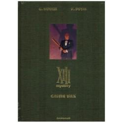 XIII  Mystery Luxe HC 10 Calvin Wax