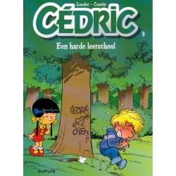 Cedric  03 Een harde leerschool