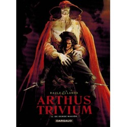 Arthus Trivium 02 De derde magier