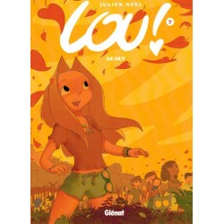 Lou! 07 De hut