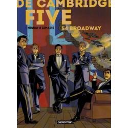 Cambridge Five 02 54 Broadway