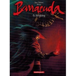 Barracuda 06 Bevrijding