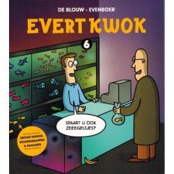Evert Kwok  06 Spaart u ook zegeltjes?