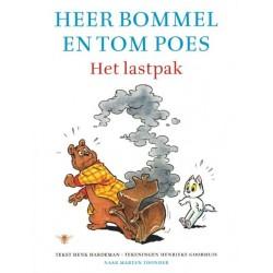 Bommel  Heer Bommel en Tom Poes NW01 Het lastpak (naar Marten Toonder)
