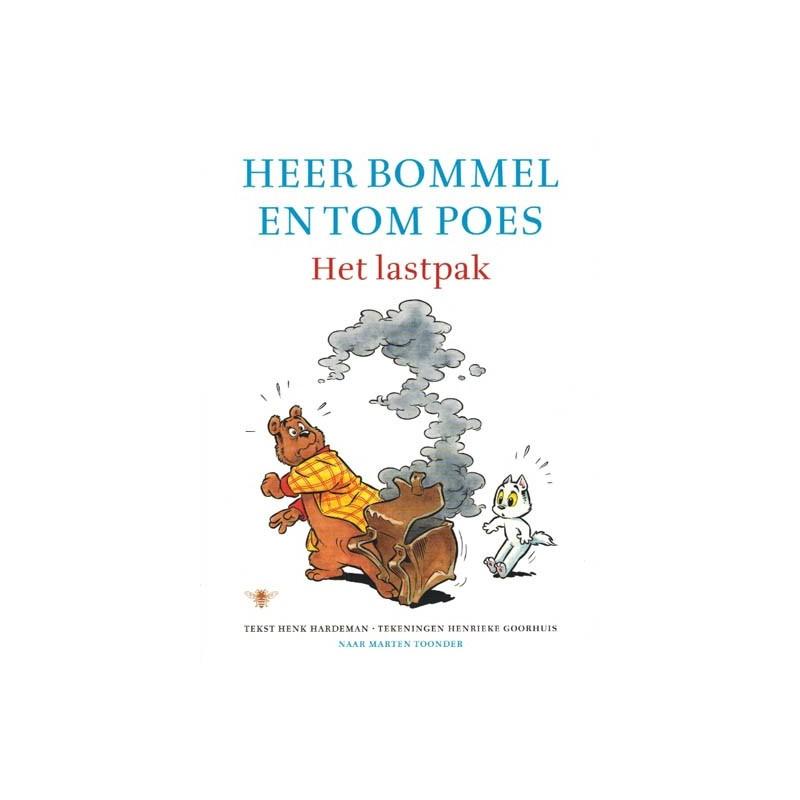 Bommel  Heer Bommel en Tom Poes Het lastpak (naar Marten Toonder)