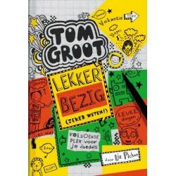 Tom Groot HC Lekker bezig (zeker weten!)