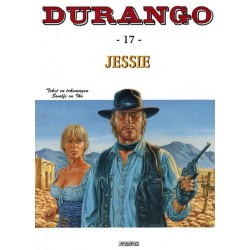 Durango  HC 17 Jessie
