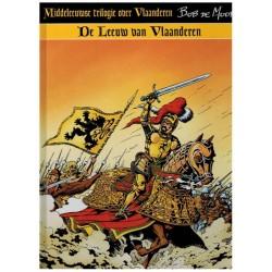 Middeleeuwse trilogie over Vlaanderen set HC deel 1 t/m 3