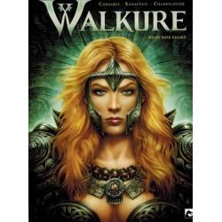 Walkure 01 Missie naar Asgard