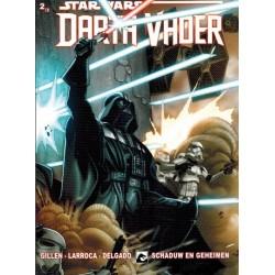 Star Wars  NL Darth Vader Schaduw en geheimen 02 (van 3)