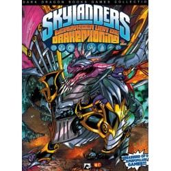 Skylanders Terugkeer van de drakenkoning 02