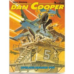 Dan Cooper<br>26 Operatie Kosmos<br>herdruk