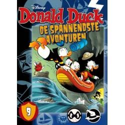 Donald Duck  Spannendste avonturen 09 Wanda Gattino