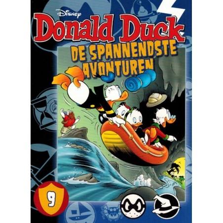 Donald Duck  Spannendste avonturen 09 door Wanda Gattino