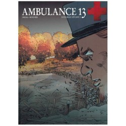 Ambulance 13 Integraal HC 03