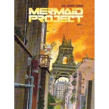 Mermaid project 01