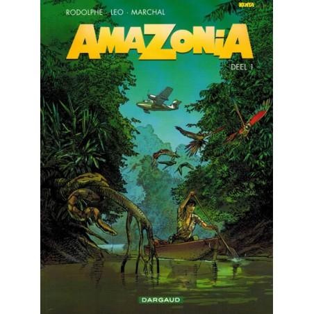 Kenya  III Amazonia 01