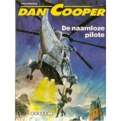 Dan Cooper<br>29 De naamloze pilote<br>1e druk 1982