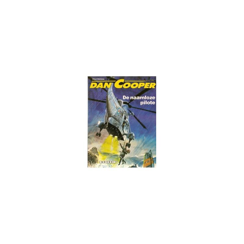Dan Cooper 29 De naamloze pilote 1e druk 1982