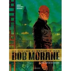 Bob Morane  Nieuwe avonturen 02 Het dorp dat niet bestond