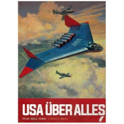 USA Uber alles HC 01 Project Aurora