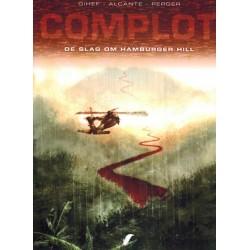 Complot 03 De slag om hamburger Hill