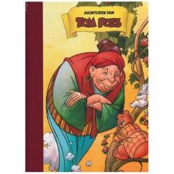Tom Poes  ballonstrips band 28 HC (12 verhalen uit Engelstalige publicaties)