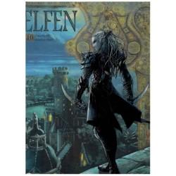Elfen  HC 10 Zwarte elf, somber hart