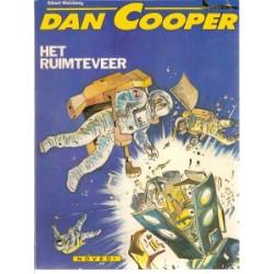 Dan Cooper<br>31 Het ruimteveer<br>1e druk 1983