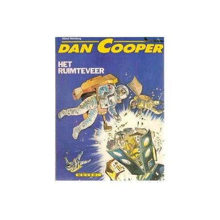 Dan Cooper 31 Het ruimteveer 1e druk 1983